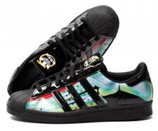 e9fe285bf3ea adidas Superstar 80s W Rita Ora O-ray Black Womens Classic Casual Shoes  B26727 UK