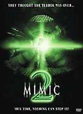 Mimic 2 (DVD, 2001) Brand New, Sealed