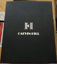 set  OF 3  calvin hill swiss watch pen sunglasses