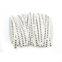 1206 Smd Resistor Kit Assorted Kit 1Ohm-1M Ohm 1% 33Valuesx 20Pcs=660Pcs Sa G5Z6
