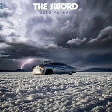 The Sword - Used Future [New CD]