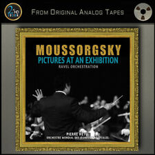 2XHD - Mussorgsky: Pictures At The Exhibition - Ravel Orchestration