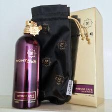 Montale Intense Cafe 3.4 oz 100 ML Eau De Parfum Spray Unisex Sealed Brand New