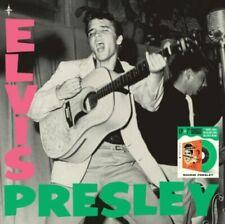 """PRESLEY, Elvis - Elvis Presley - Vinyl (LP + green vinyl 7"""")"""