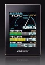 New GReddy Universal INTELLIGENT INFORMETER TOUCH 16001604