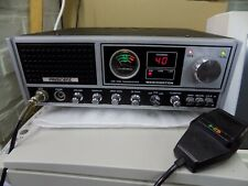 cb radio 27mhz   PRESIDENT WASHINGTON 80 CX VERY GOOD CONDITION