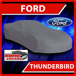 Ford Thunderbird 2002-2005 CAR COVER - 100% Waterproof 100% Breathable