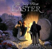 The Very First Easter by Paul L. Maier, Frank Ordaz
