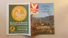 VIE D'ITALIA E DEL MONDO 1968 N°2 ADDIS ABEBA ITALIANA 5/17