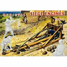 Orion 72015 Siege Engines Part 1 1/72 Plastic scale model kit