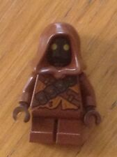 Lego Star Wars minifigure SW897 Jawa - tattered shirt  - free postage