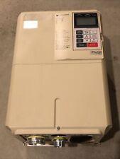 Yaskawa Cimr F7u4015 20hp Adjustable Frequency Ac Drive