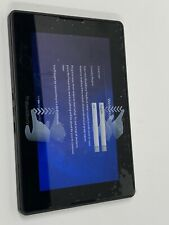 "Blackberry Playbook RDJ21WW 32GB Wi-Fi 7"" Tablet"