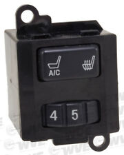 Seat Heater Switch Front Left WVE BY NTK 1S9075 fits 03-06 Ford Expedition