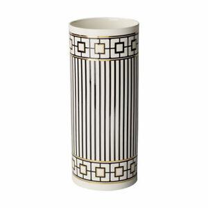 Large Bone Porcelain Vase 30cm Tall 3000ml - Villeroy & Boch