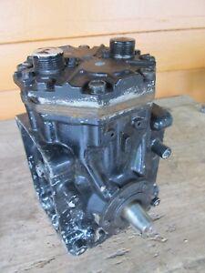 NOS Ford Mercury ? York Lester  A/C Compressor 1987 ? #2