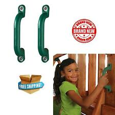 Safety Handles Play Sets Playground Equipment Outdoor Kids fun Activity Supply