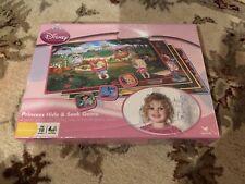 Disney Princess Hide and Seek Game