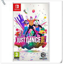 SWITCH Just Dance 2019 Nintendo Ubisoft Music & Party Games