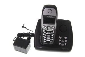 Siemens Gigaset C455 schnurloses Telefon