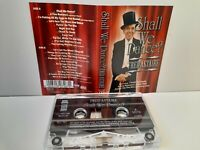 THE BEST OF FRED ASTAIRE MUSIC TAPE CASSETTE 22 VINTAGE CLASSIC TIMELESS TRACKS