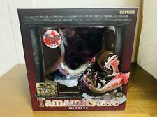 【Excellent】Capcom Monster Hunter Mizutsune Anger ver. Creators Model Figure #447