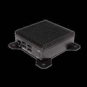 UP gateway, ATOM x5-Z8350.w/4G memory,32G eMMC board.w/ VESA plate (for HQPLayer
