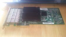 16 Port (QUAD QSFP) SAS NetApp 111-000341+B0 PMC Sierra PM8003 SCC REV 3.0