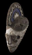 Ancien masque Africain Igbo Ibo Agbogho Mmuo - Art tribal 16585