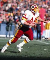 "Washington Redskins John Riggins NFL Football Player 8""x 10"" Photo 104"