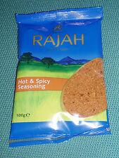 Rajah Low Fat/Fat Free Spices & Seasonings