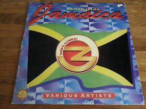 Original Jamaica , Various Artists , Studio 1 Label