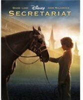Secretariat (John Malkovich) Disney New DVD Region 4
