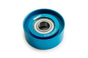 Lohen Blue Lohen Lightweight Supercharger Belt Tensioner Pulley - Gen 1 R53 MINI