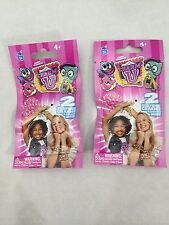 Charm U 2-Pack Blind Bag 2 Surprise Charms - 4 total charms
