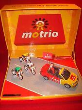 NOREV COFFRET MOTRIO TOUR DE FRANCE 2005 SERIE LIMITE  0313/1000