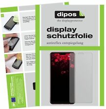 6x Oppo F7 Screen Protector Protection Anti Glare dipos