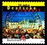 2822 Vollstempel gestempelt Briefzentrum 63 BRD Bund Deutschland Jahrgang 2010