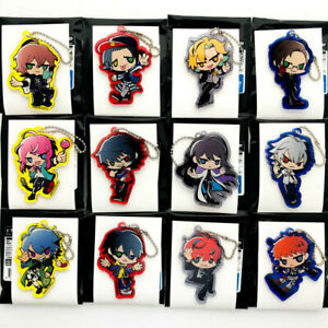 Hypnosismic Division Rap Battle × Sanrio Acrylic Key Chain Vol.1 / Doppo Jiro...