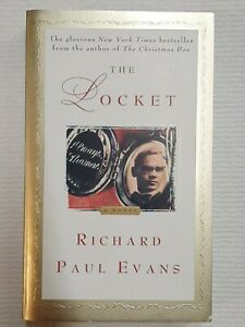 The Locket by Richard Paul Evans (2000, Paperback)