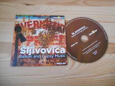 CD Ethno Sljivovica-Balcani and Gypsy Music (9) canzone PROMO Primrose Music
