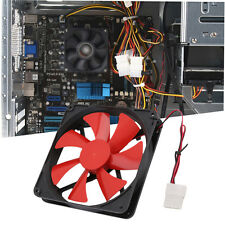 New 140MM Universal PC Computer Cooling Fan Popular Durable Cooling Fan RB