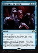 MTG Magic SOI - Welcome to the Fold/Bienvenue au bercail, French/VF