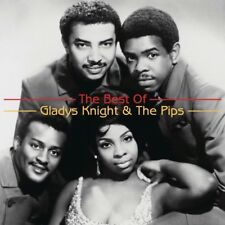 Gladys Knight & and the Pips ~ Very Best Of ~ NEW CD ~ Greatest Hits Collection