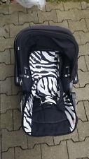 Babyschale Kiddy sehr guter Zustand Autositz NP 200€