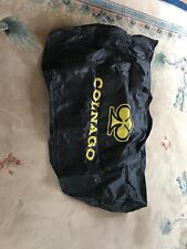 Colnago Bike Bag, zip up. NOS