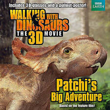 Walking with Dinosaurs: Patchi's Big Adventure (Walking With Dinosaurs Film), Br
