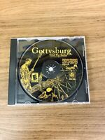 Gettysburg Civil War Battles - PC Game - Rated E
