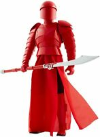 "Star Wars Big Figs Praerorian Guard Action Figure, 18"" Collectible Figures new"