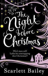 The Night Before Christmas,Scarlett Bailey